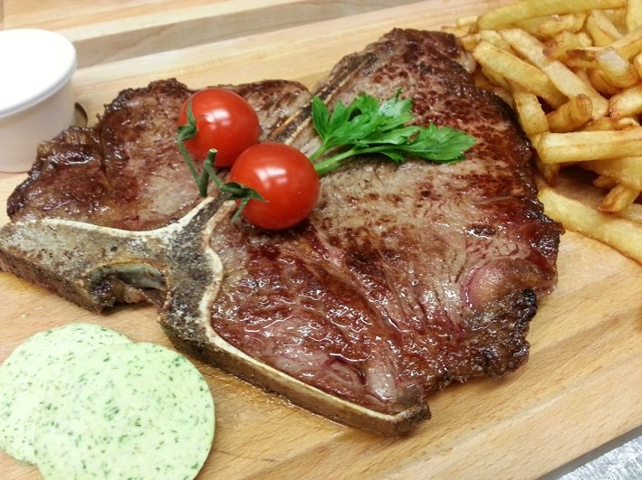 Restaurant le bistrot d 39 antoine dans peronne avec cuisine - Cuisine de bonne qualite ...