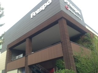 Frespo Nagata