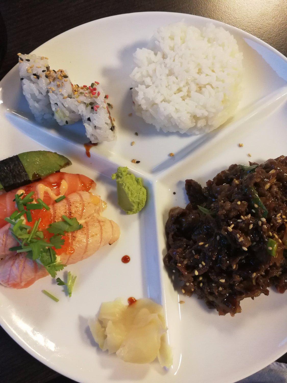Chikara Sushi