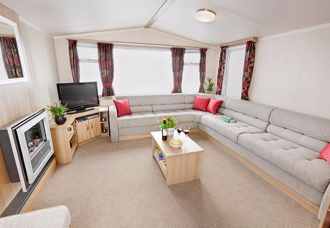 Poldown Caravan and Camping Park