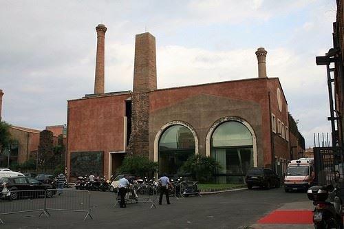 Centro Fieristico Le Ciminiere