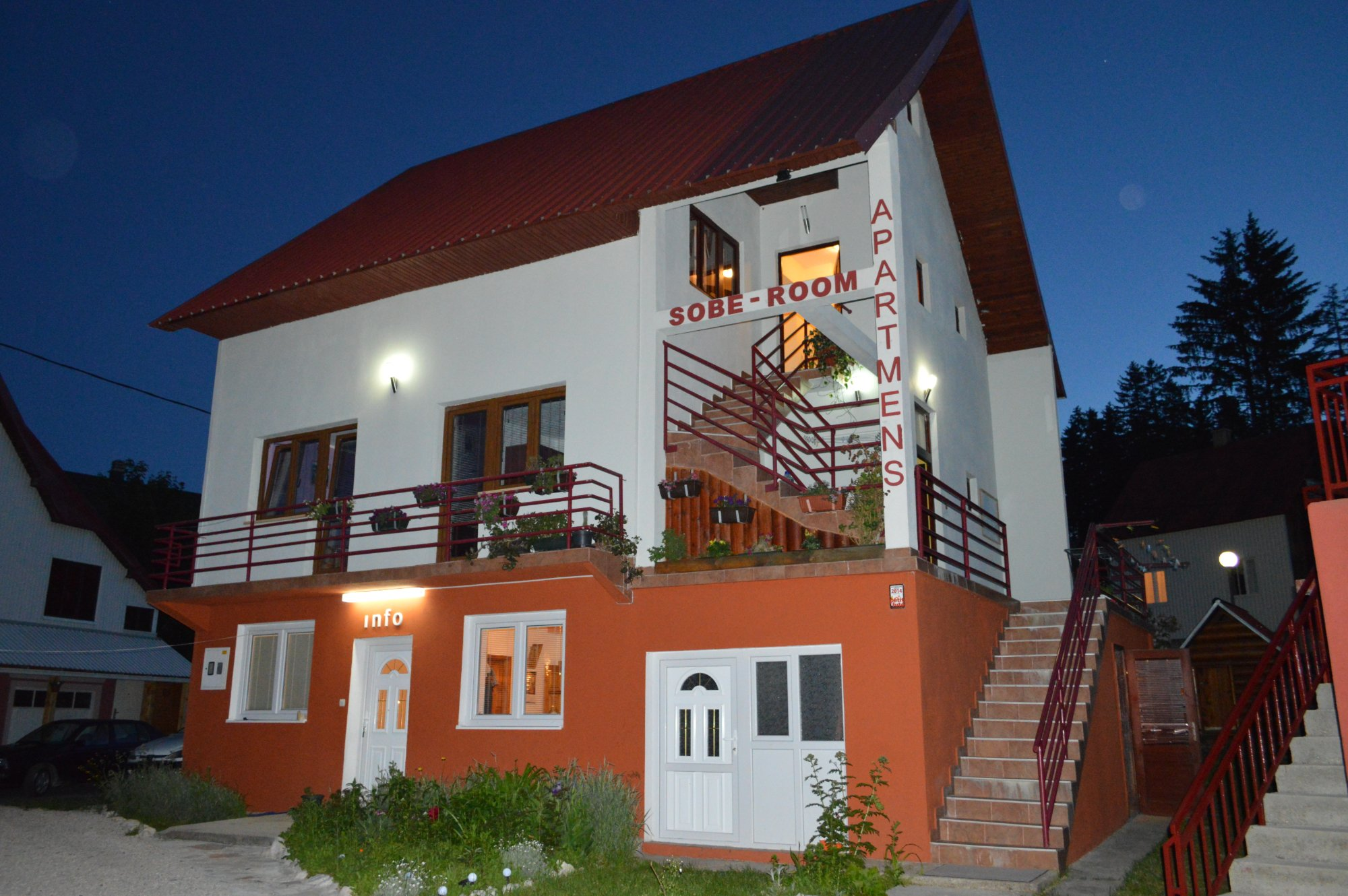 Apartmani Bozana Vojinovic
