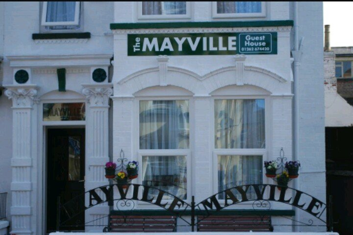 The Mayville Guest House