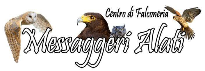 ‪Centro di Falconeria Messaggeri Alati‬