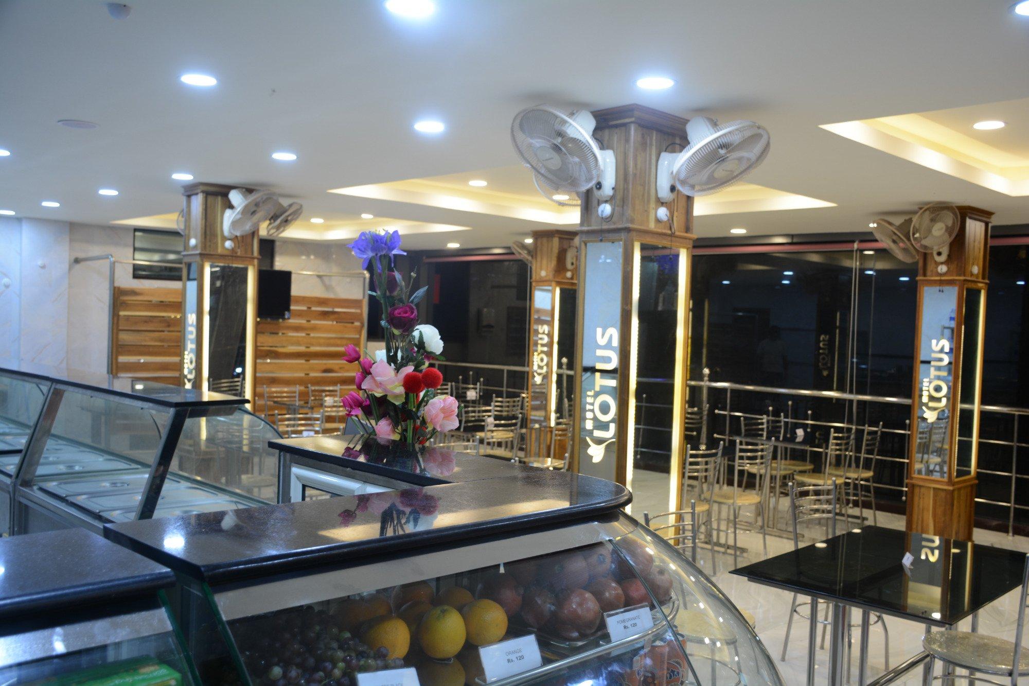 Lotus Hotel & Resorts