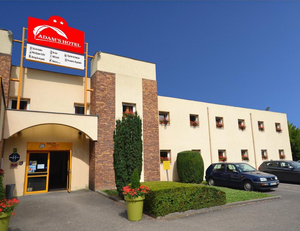 Adam's Hotel