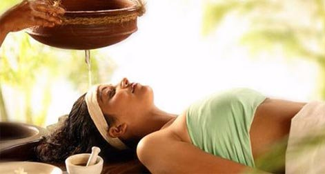 Kerala Ayurveda Center