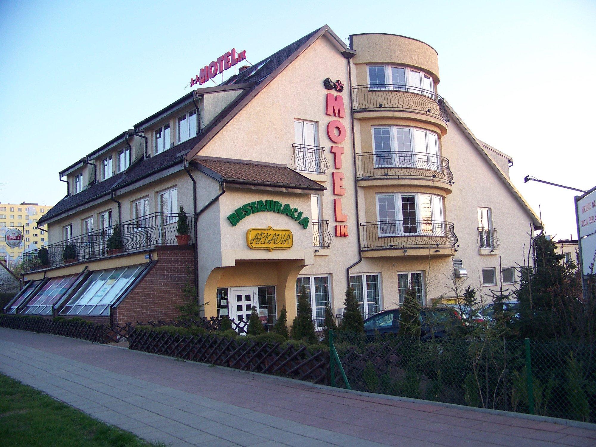 Motel Arkadia