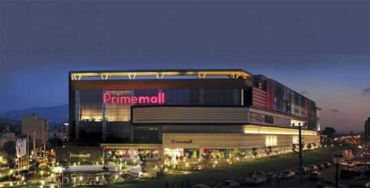 Primemall AVM