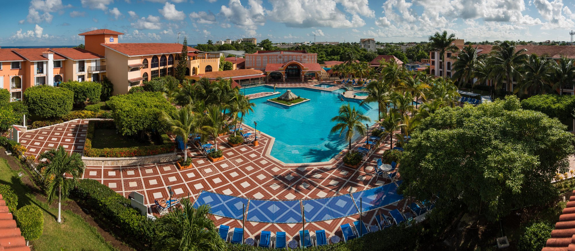 Hotel Cozumel and Resort