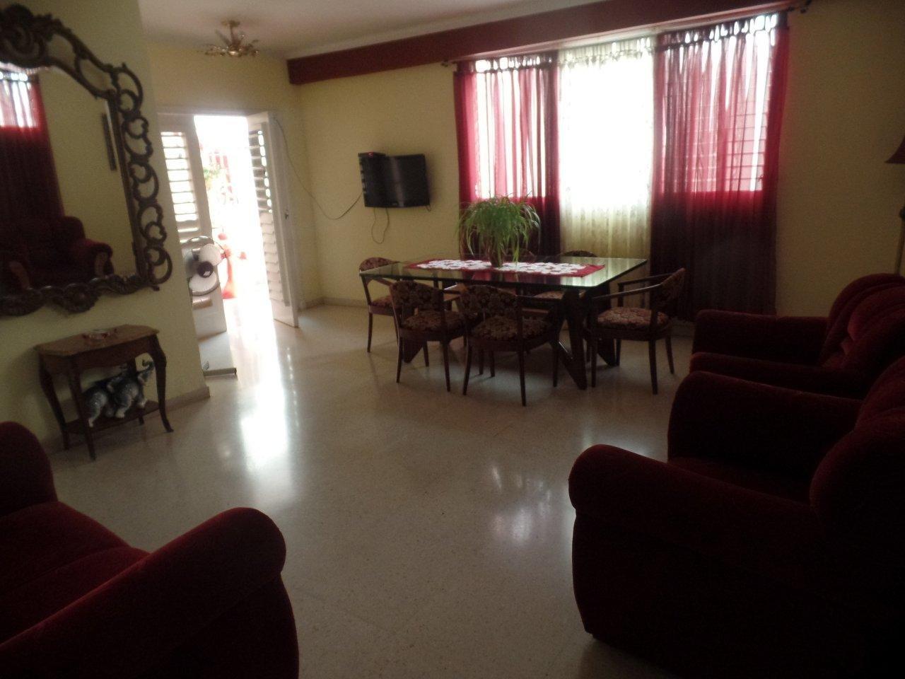 Casa Maura Habana Vieja