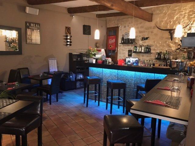O 39 tapas caf salon de provence restaurant avis num ro for 13300 salon de provence france