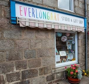 Everlongart Studio & Gift Shop