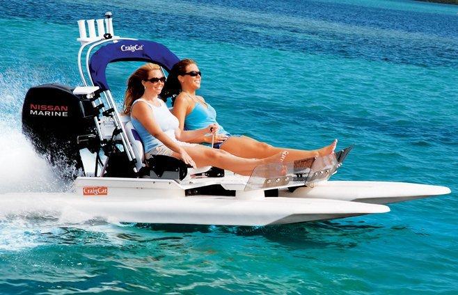 Salt Shaker Boat Tours