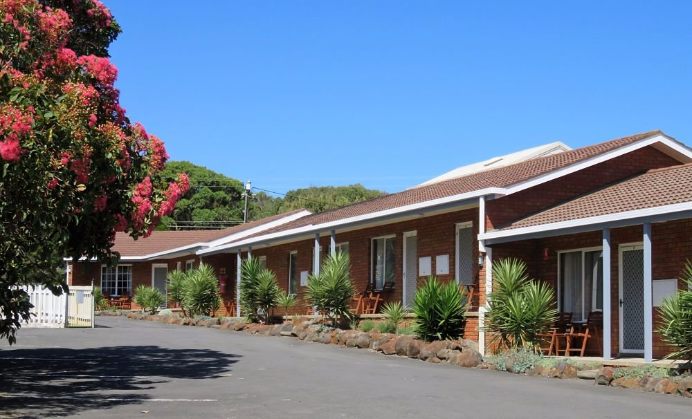 Port Campbell Motor Inn Updated 2017 Hotel Reviews