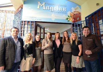Magelan Travel