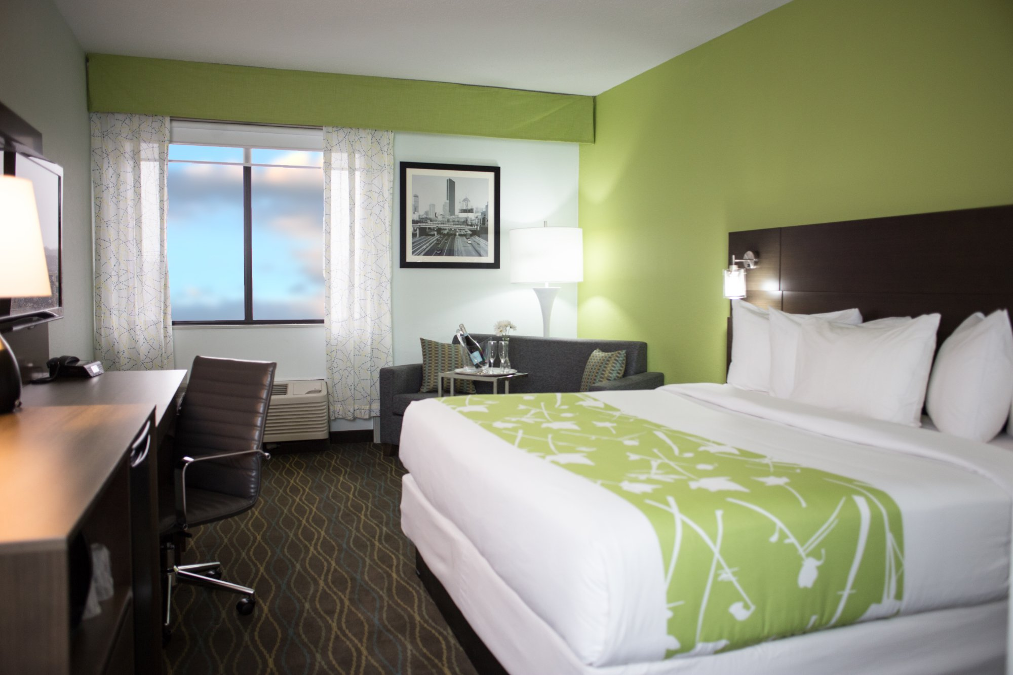 The Grand River Hotel, an Ascend Hotel Collection Member