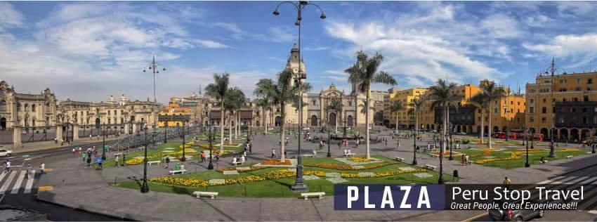 Peru Stop Travel