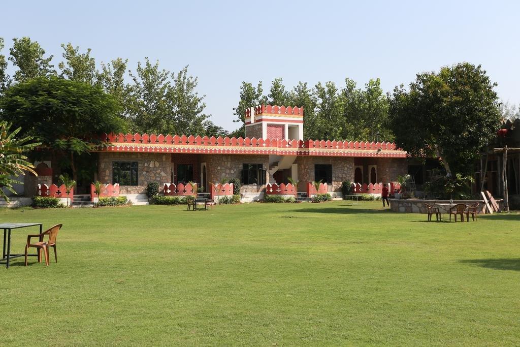 Countryside Resort