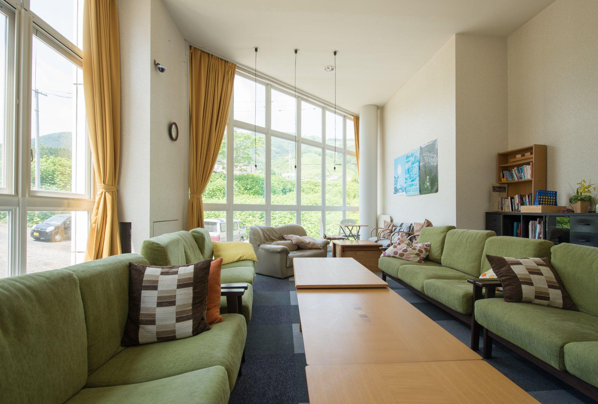 Owashi Lodge