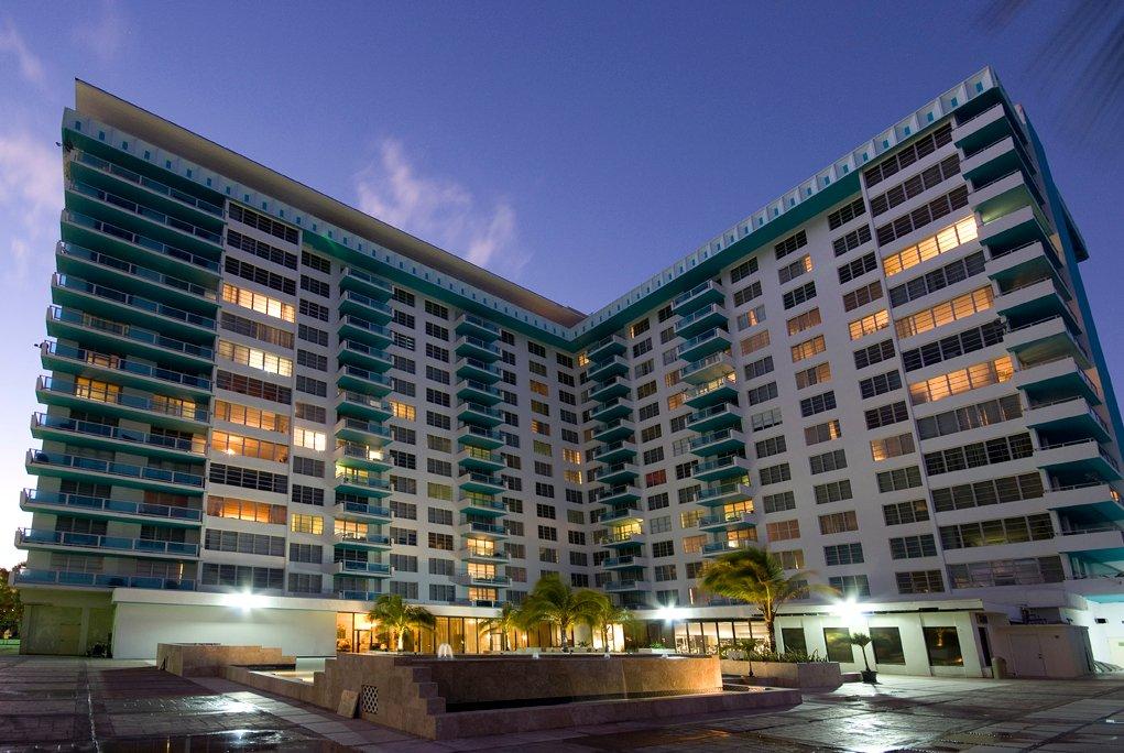 Seacoast Suites Hotel