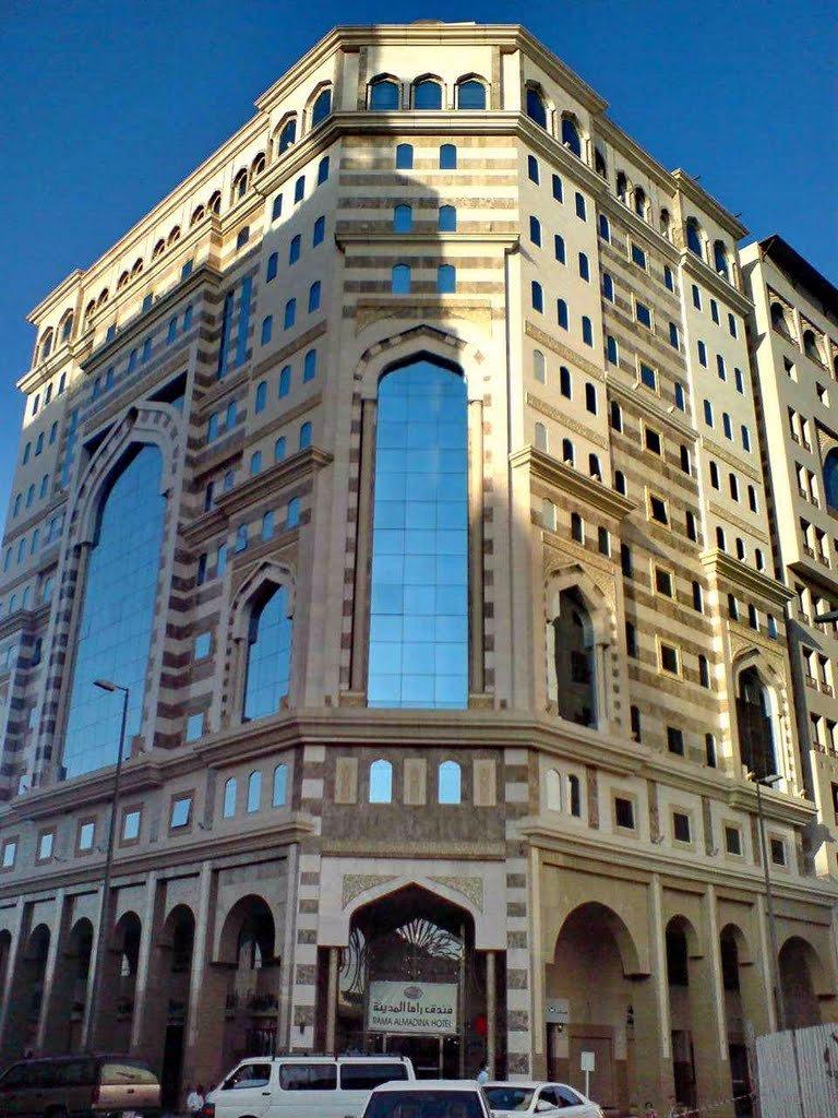 Rama Al Madina Hotel