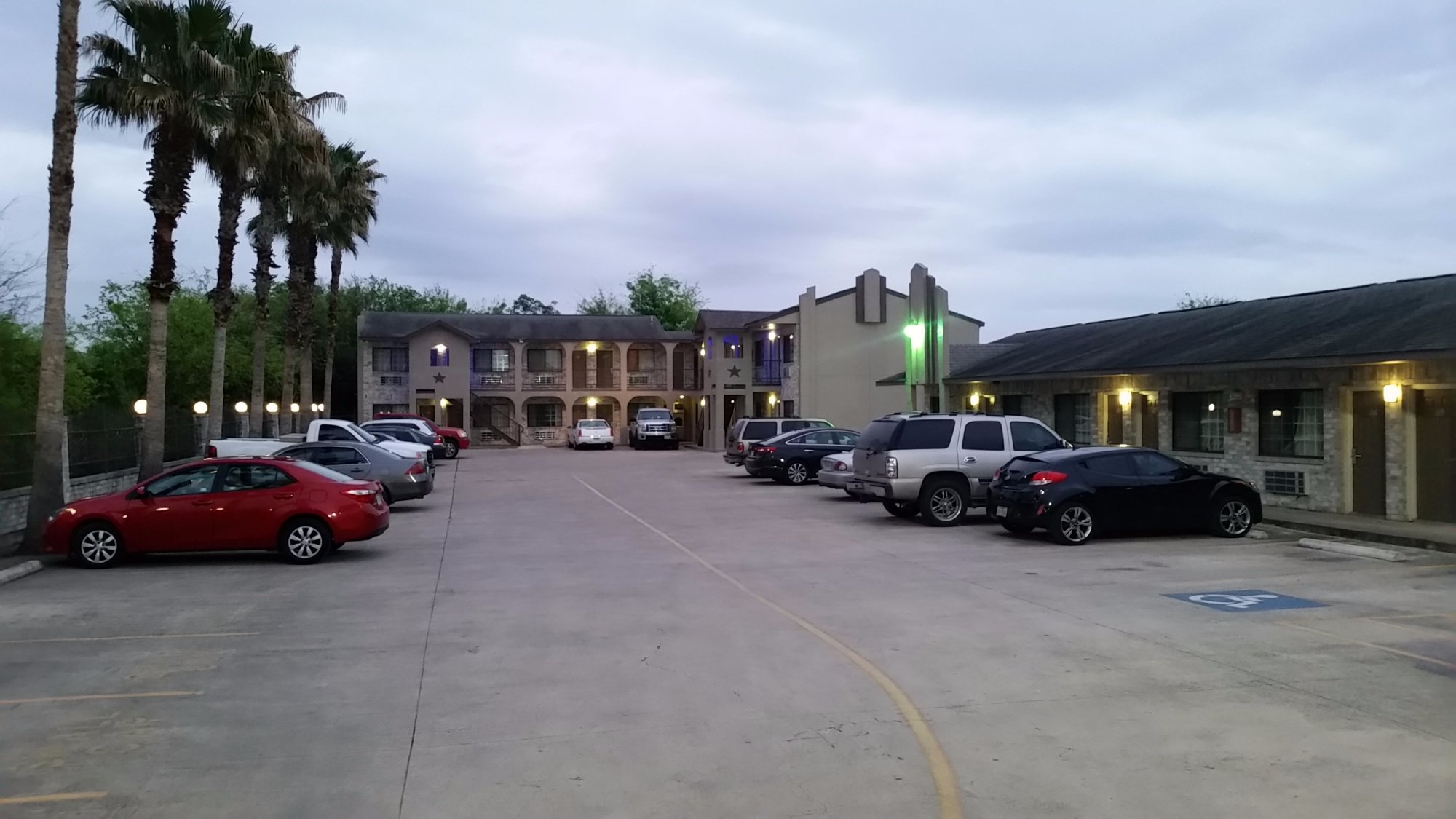 Mission Inn