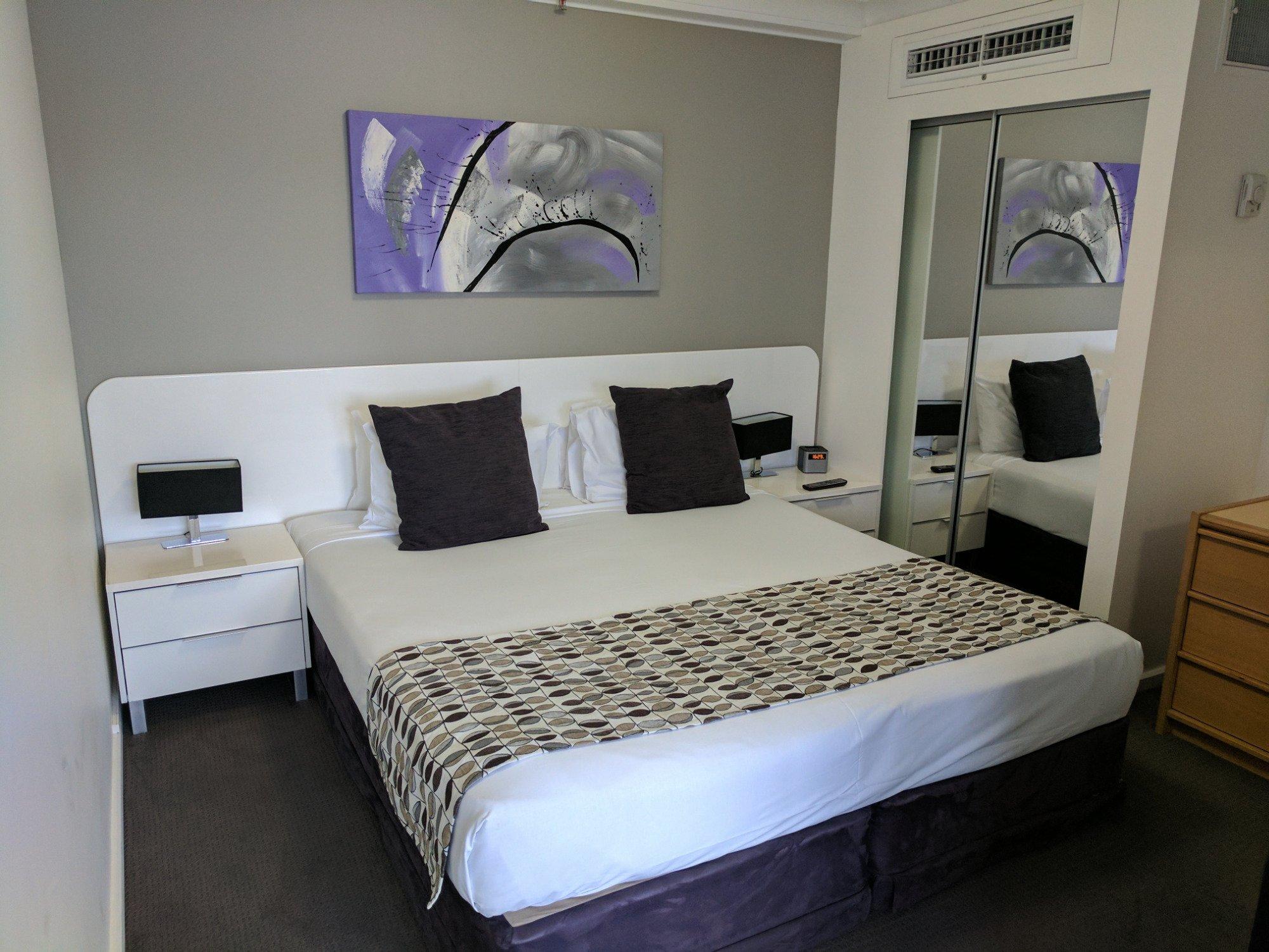 帕克瑞吉斯北碼頭酒店