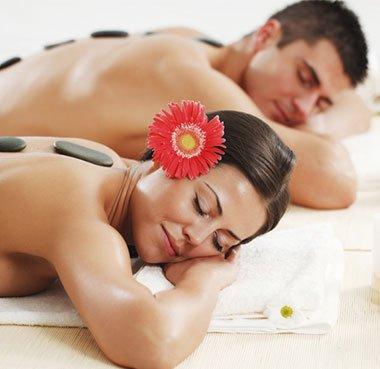 Eli Massage Lagos