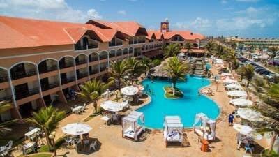 Hotel Prive do Atalaia