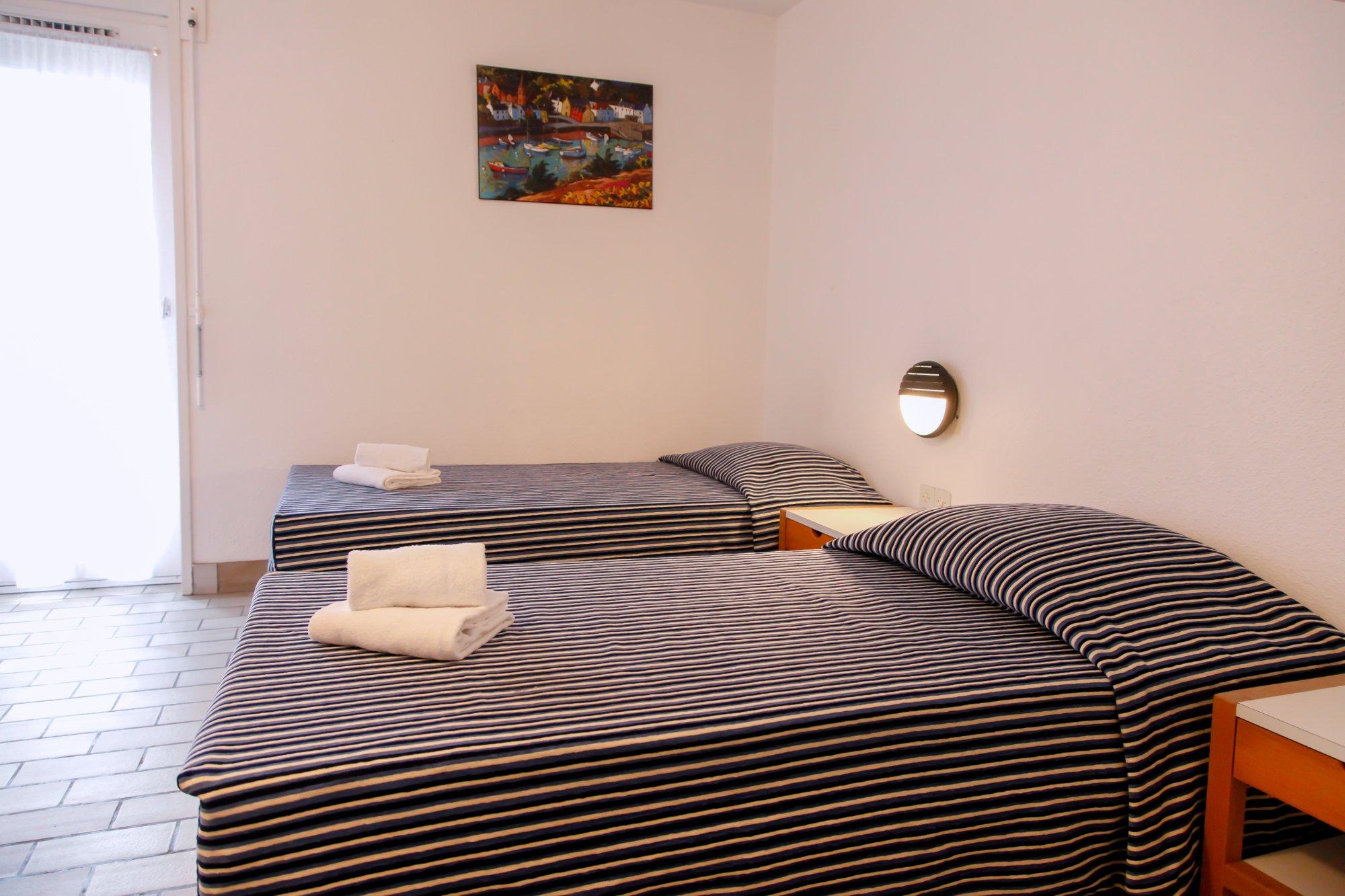 Village club Kerlannic Hotel Arzon voir les tarifs 6 avis et