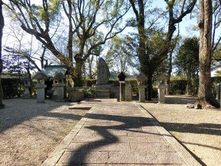 Kusunoki Masashige Birthplace