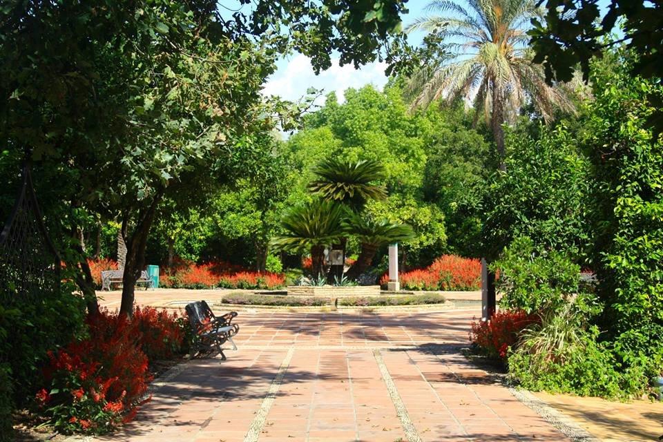 Jardin Botanico de Cordoba - Jardin Botanico de Cordoba Yorumları - TripAdvisor
