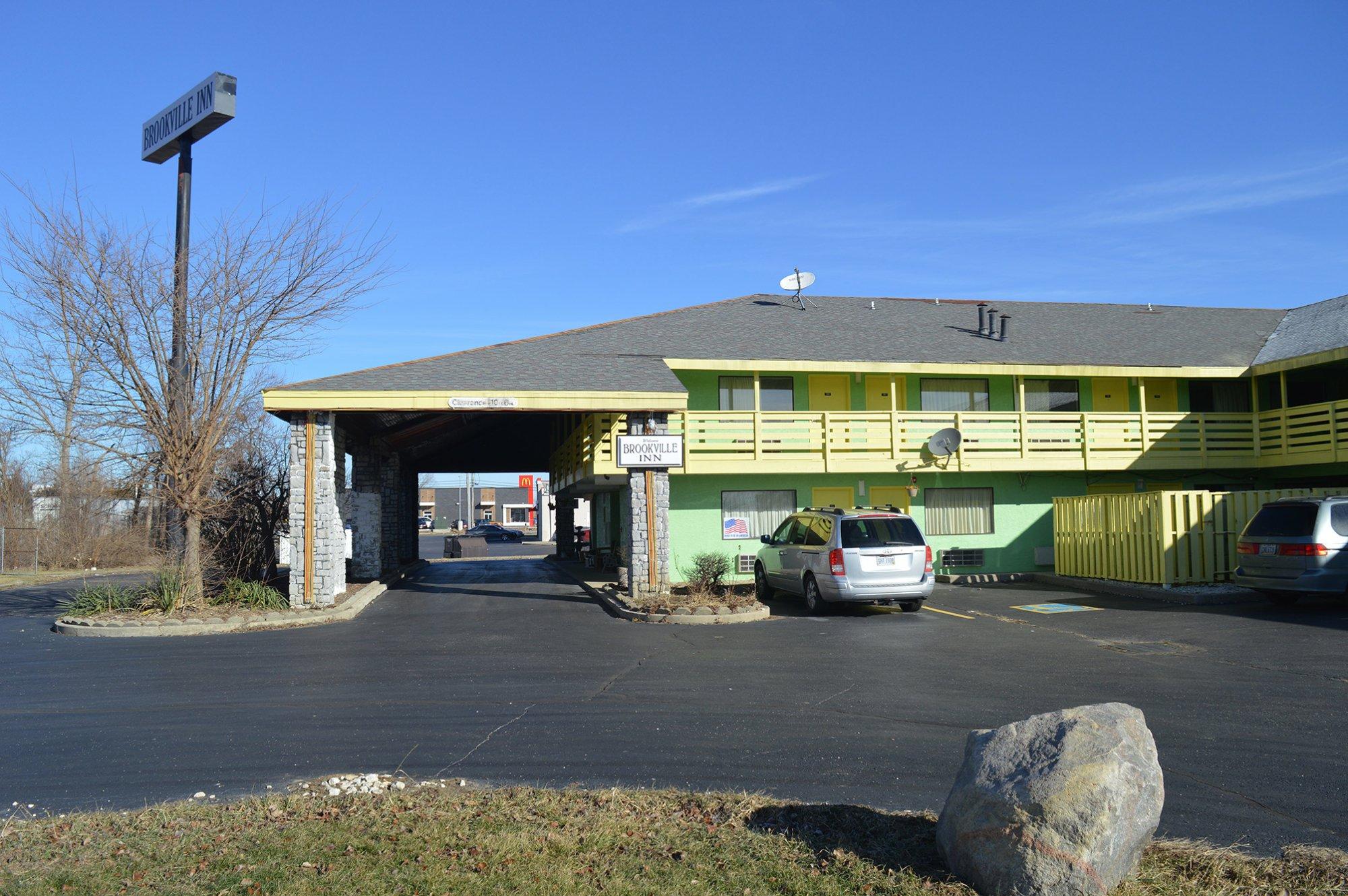Brookeville Inn