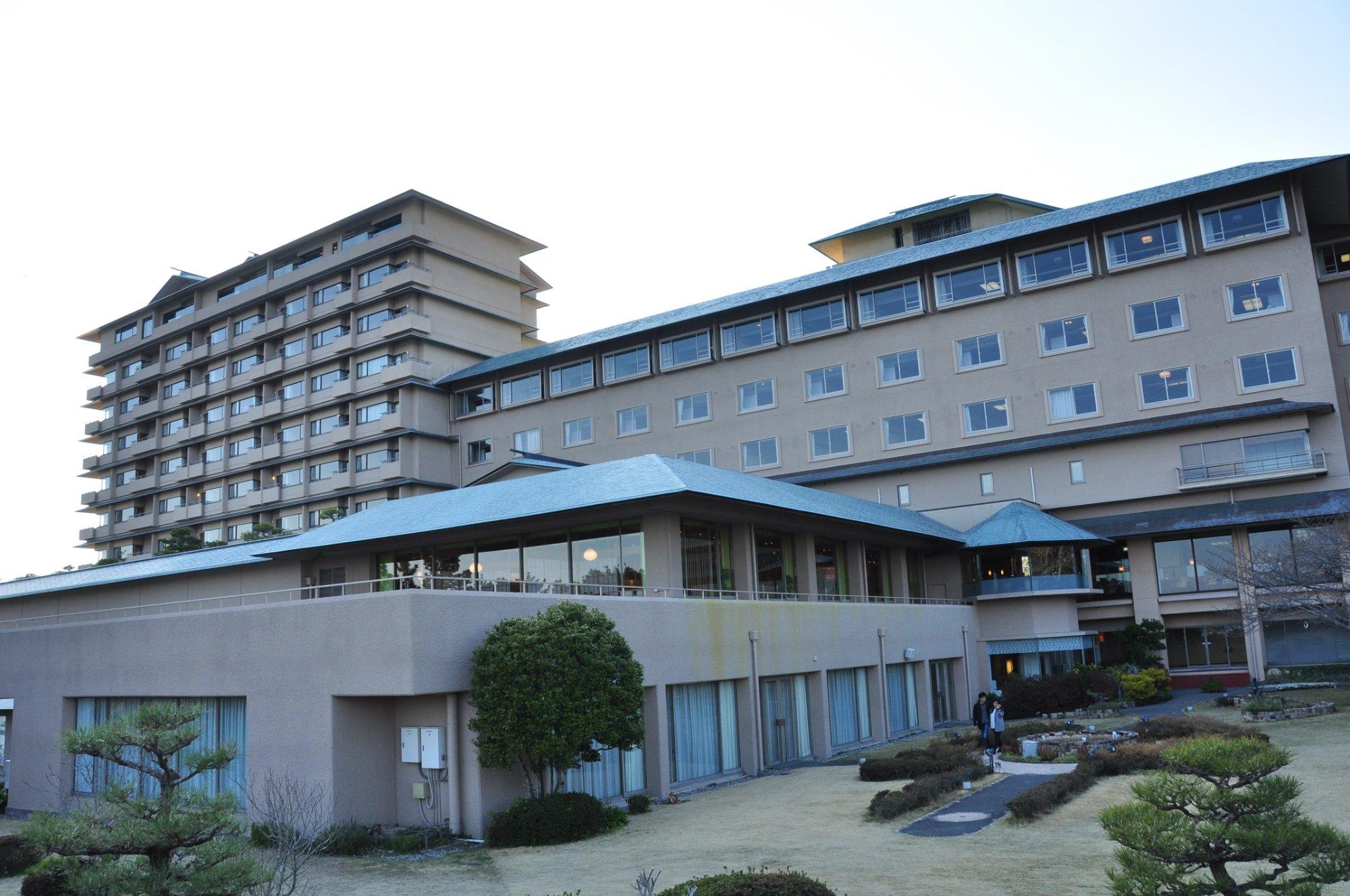 寶生苑飯店