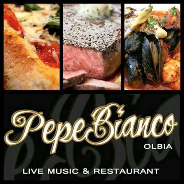 Top 10 Mediterranean food in Portisco, Province of Olbia-Tempio, Italy