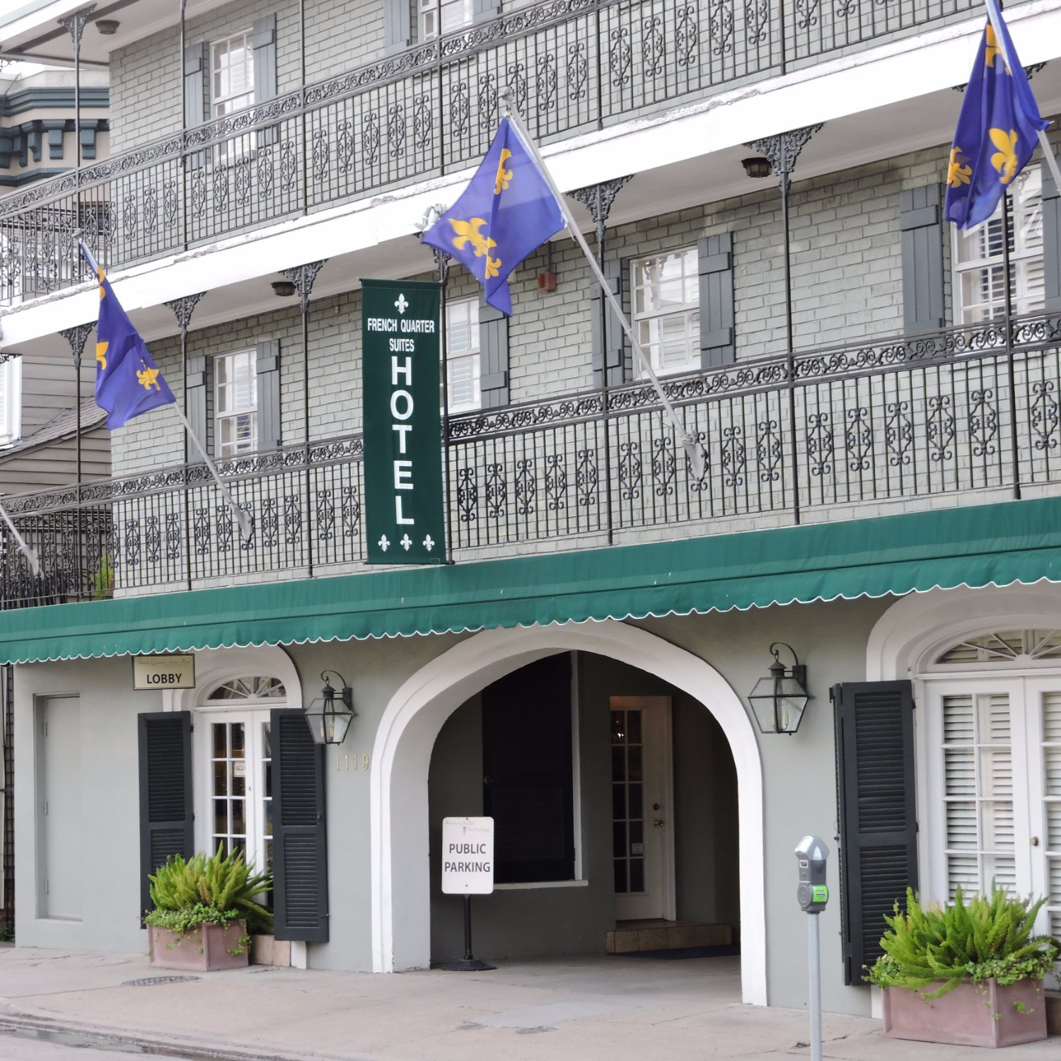 New Orleans 2 Bedroom Suites French Quarter French Quarter Suites Hotel Updated 2017 Reviews Price