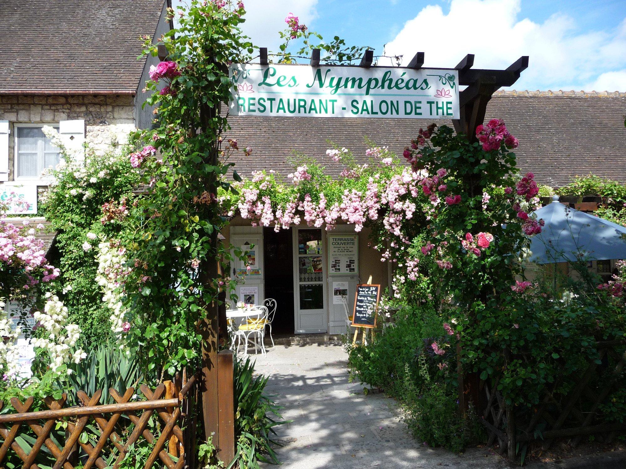 The 10 Best Restaurants Near Claude Monet s House and Gardens