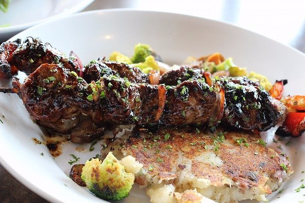 Zoes Kitchen, Pensacola - Restaurant Reviews, Phone Number ...
