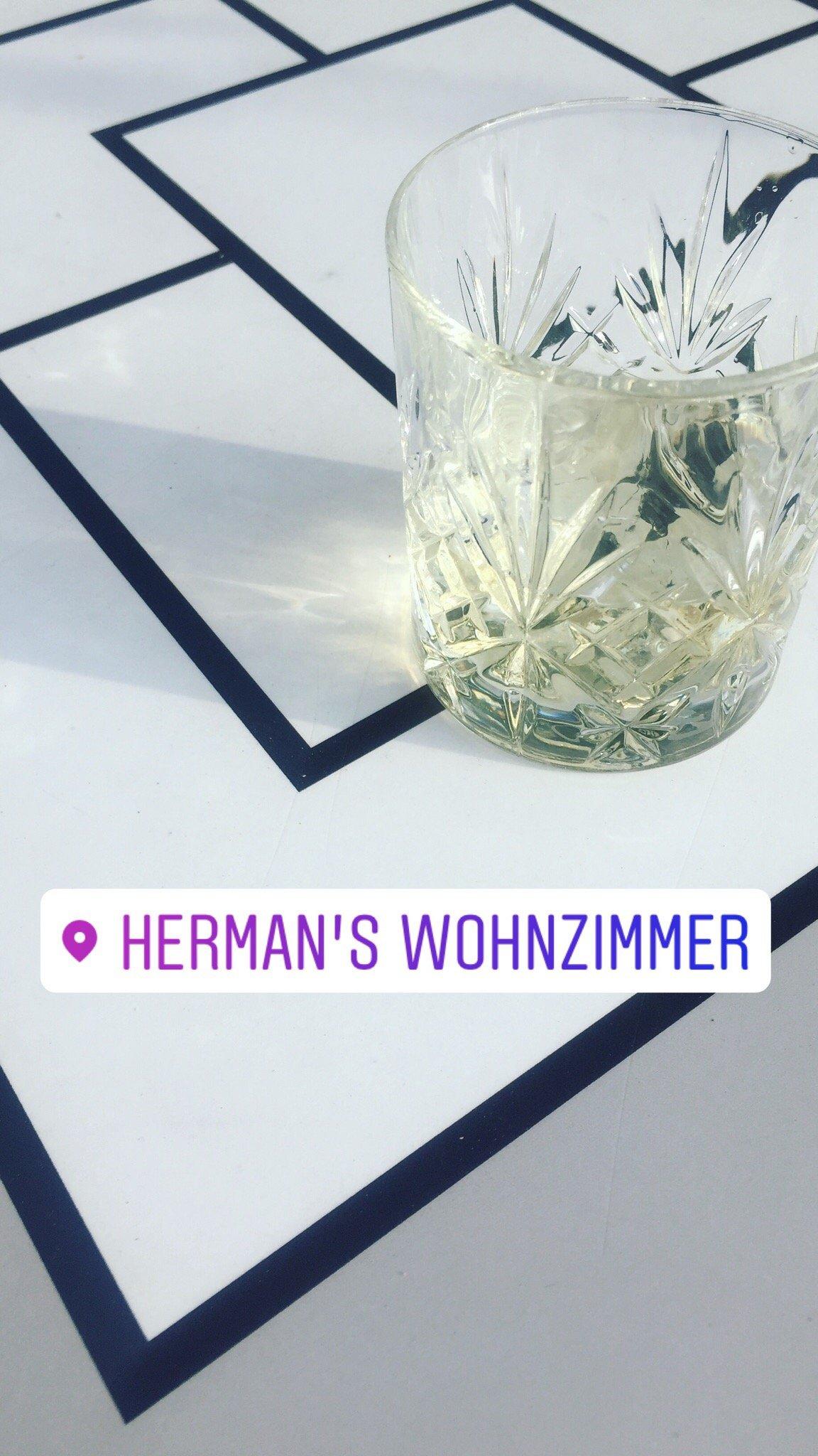 Hermans Wohnzimmer Zurich