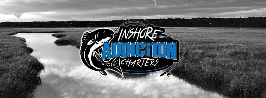 ‪Inshore Addiction Charters‬