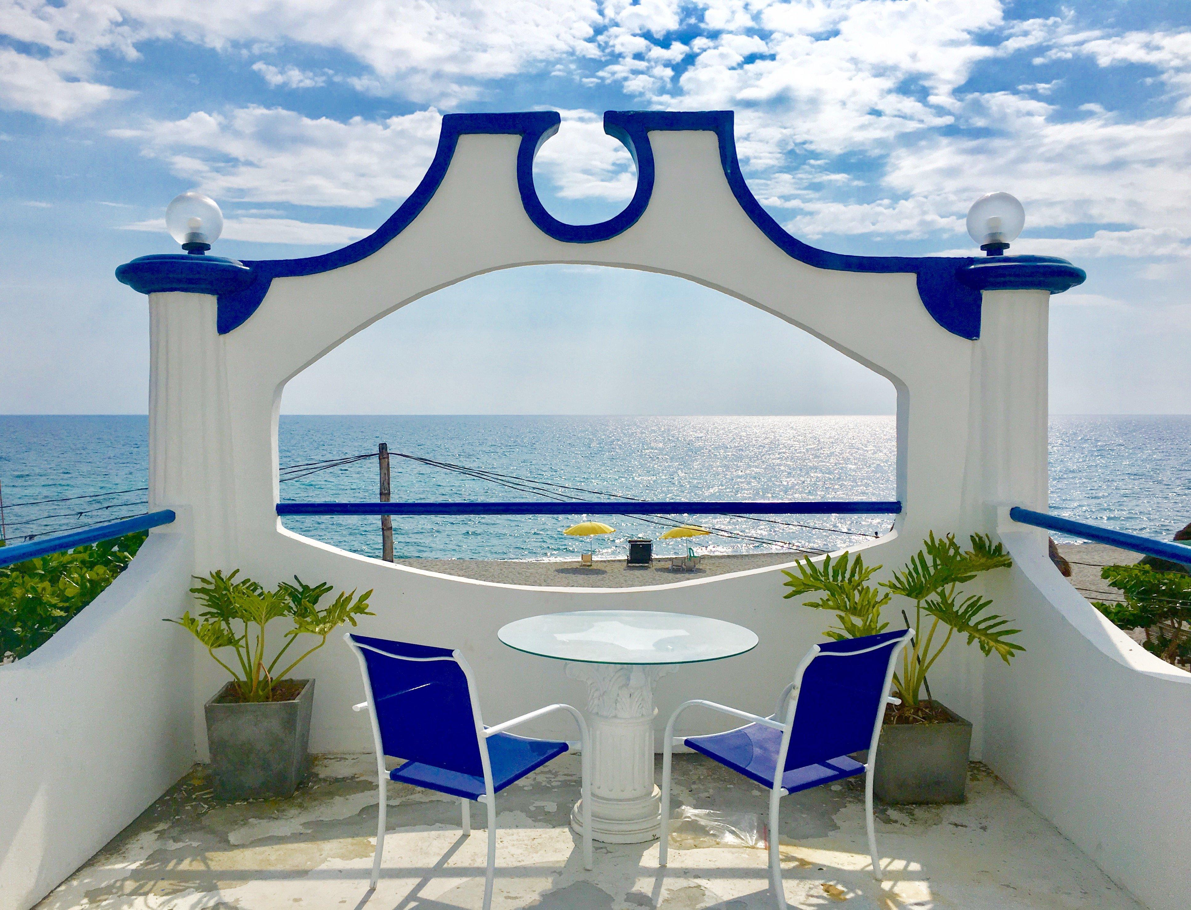 Club Monet Beachfront Resort