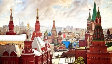 Visit Moscow Tours