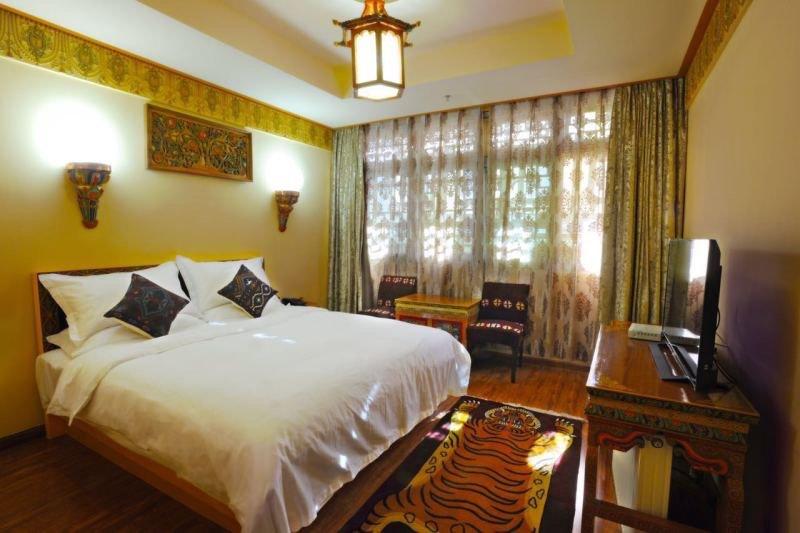 Tashi Nota Khangsang Hotel