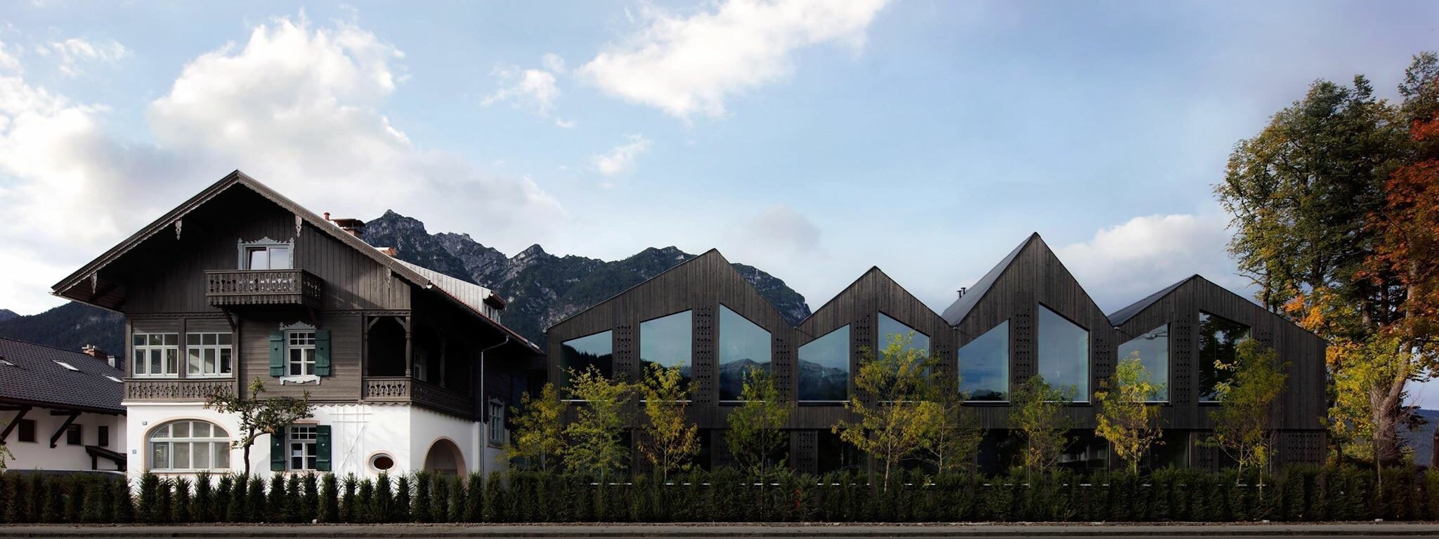 Quartier - Lodges Biohotel