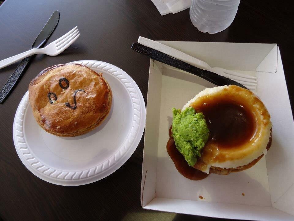 Pie face cairns 42 52 42 abbott st restaurant reviews for Abbott california cuisine