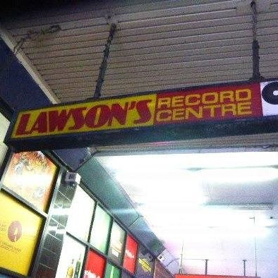 Lawson's Record Centre