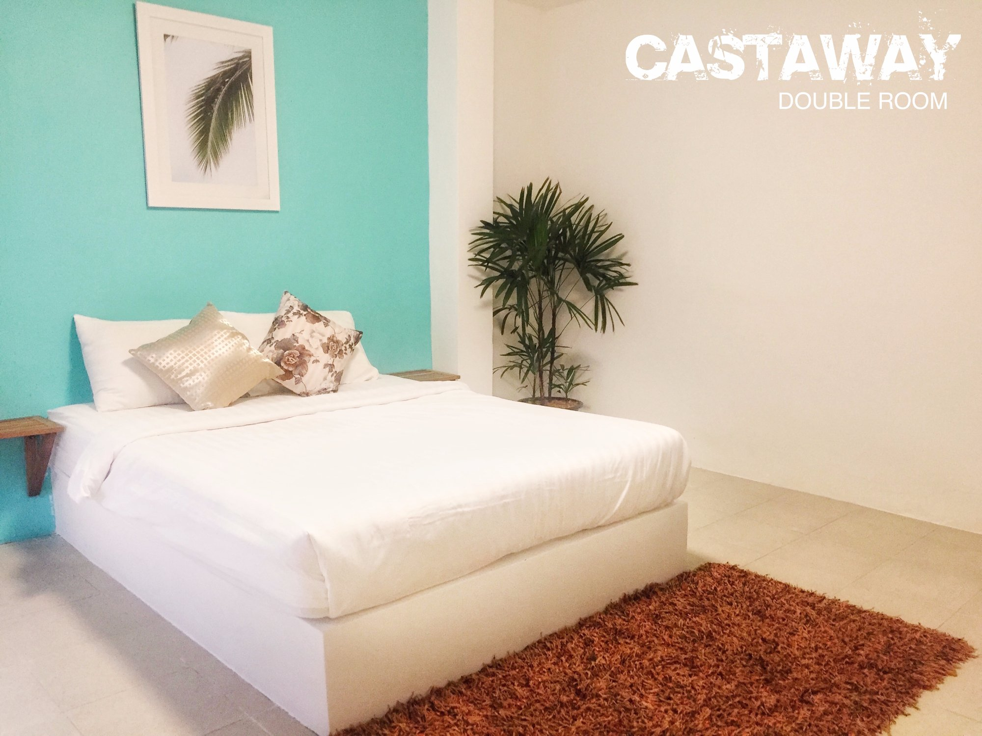 Castaway Guesthouse Hostel and Bar