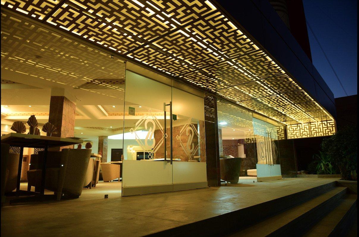 Siddharth Palace Hotel
