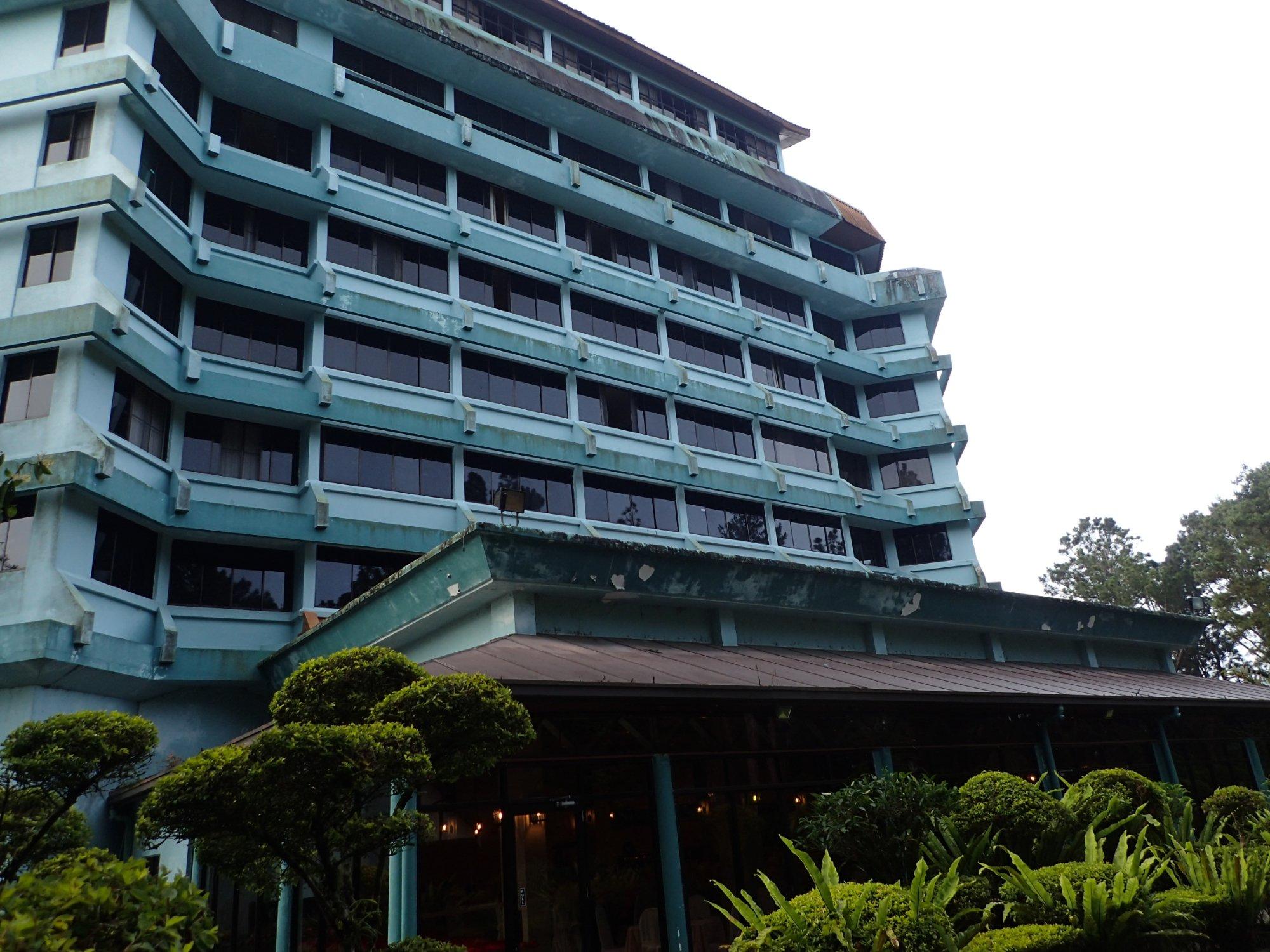 Mount Kinabalu Heritage Resort & Spa